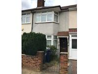 Private- 2 Bed House for Rent Hanwell/Southall UB1