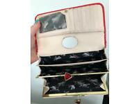 Genuine Red Ted Baker Purse