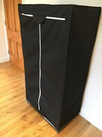 For Sale - Temp Fabric Wardrobe