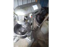 dough mixer good condition horbert £450 or near offer