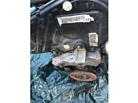 VAUXHALL VECTRA 1.9 CDTI 150 Z19DTH ENGINE