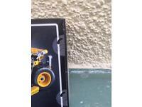 LEGO TECHNICS 42035 Dumper Truck