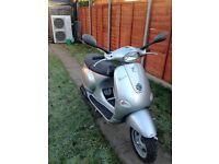 paiggio scooter