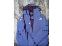 Henri loyd jacket