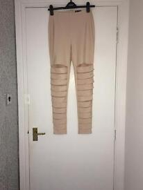 Size 8 trousers