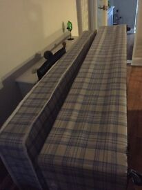Single divan bed free to collect from Fratton