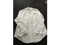 Genuine Ralph Lauren shirt age 7 white