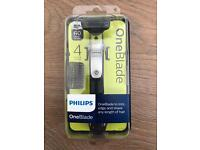 Phillips Wet and Dry OneBlade