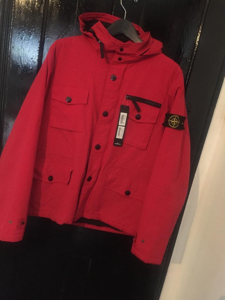 Mens jacket gumtree - Stone Island Jacket Coat Mens Joblot Cruise Flannels