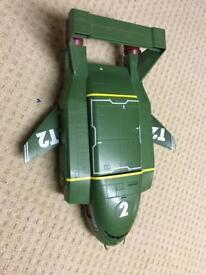 Thunderbird Vehicle