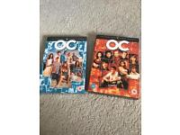 The OC series 1&2 box sets