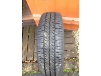 1 x Goodyear Tyre for Sale (Brand New) Size:185 70 R14