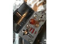 Halfords bulb kit