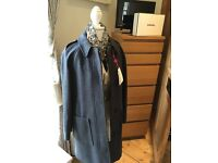 See by Chloe millatry style coat. Size 8/10. Good condition. £50.