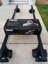 Thule 754 Rapid System set