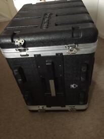 8U Flight Case