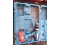 Makita drill (spares or repair)