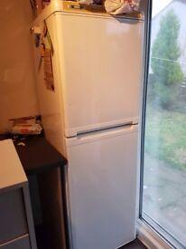 Sold........Fridge freezer