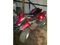 apache 2stroke 100cc