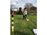 Part-time gardener needed for weeding, mowing and garden maintenance in Lockeridge Near Marlborough