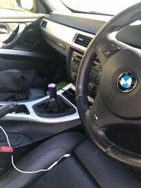 2011 BMW 320d M Sport LCI e92