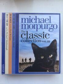 Micheal Morpurgo volume 3