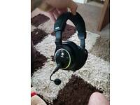 Turtle beach px4 headset ps4