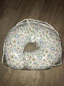 Boppi pillow - £20