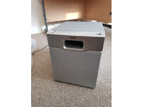 100W Magnetically shielded subwoofer: Sony SA-WMSP4