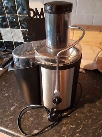 Juicer in excellent condition