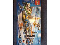 Lego City Coastguard Sets