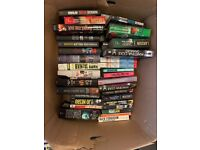 Free crime/thriller/other books