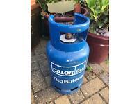 CALOR GAS 7kg. (3/4 full)