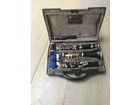 Clarinet - Buffet B12