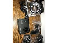 Original SJCAM SJ4000 WIFI 12MP HD 1080P Sports DV Action Waterproof Camera CAM