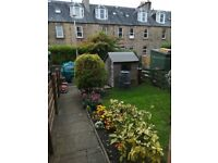 Spacious Double Room In Terraced House