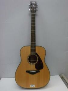 Yamaha FG700MS Acoustic Guitar - We Buy and Sell Pre-Owned Guitars at Cash Pawn - 108284 - JY118405