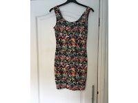 New Look Bodycon Summer Dress UK Size 12