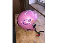 Ladies Cebe Ski helmet