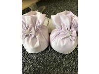Lilac Dolly Bags Wedding/Bride/Bridesmaid