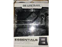 DS Carry Case plus Accessories