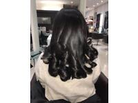 Hairdresser freelance : £5 off your first hair service!