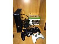 Xbox 360 perfect condition
