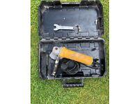 Dewalt DW450K Corded Angle Grinder - 240v
