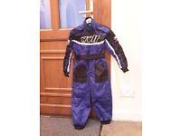 Wulfsport suit
