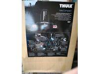 Thule 927 Velo compact lightweight bike carrier