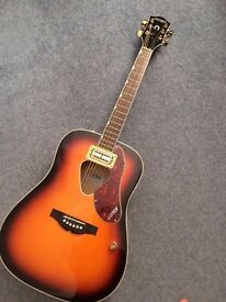 Gretsch G5031TV Rancher Dreadnought
