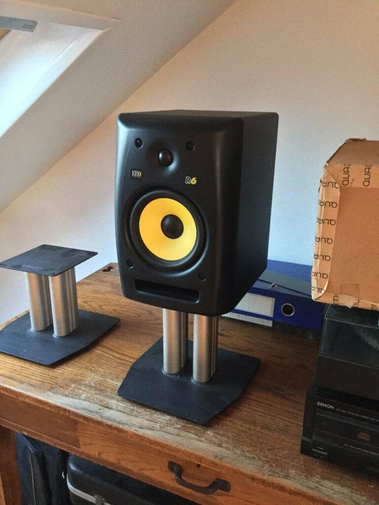 Speaker Stands For Desk Desk Design Ideas