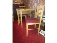 New Pine kitchen table - furinture - living room