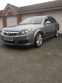 Vauxhall Vectra SRI CDTI 150 - Excellent Condition